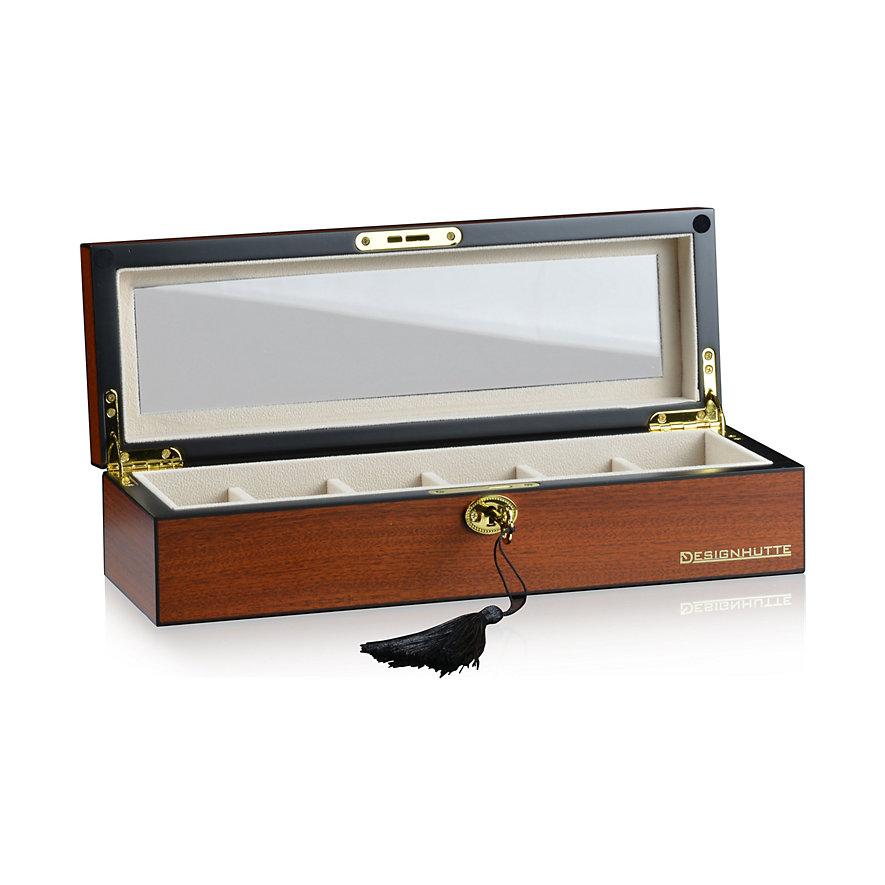 Designhütte Uhrenkoffer 70005-153
