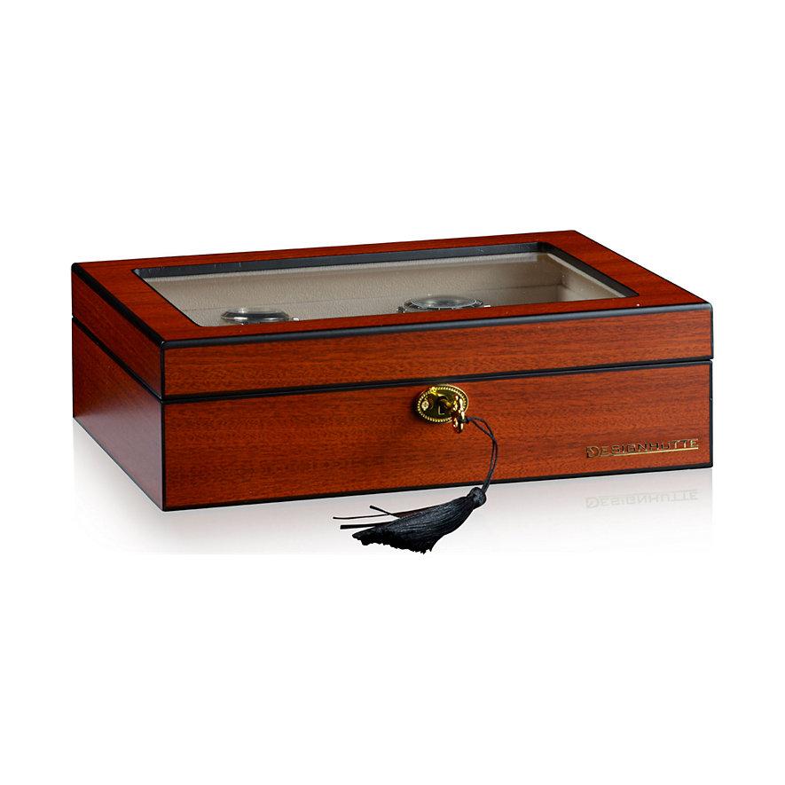 Designhütte Uhrenkoffer 70005-154