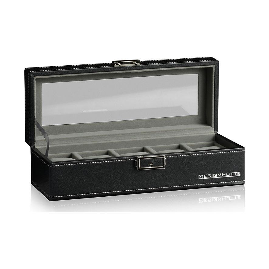 Designhütte Uhrenkoffer 70005-155