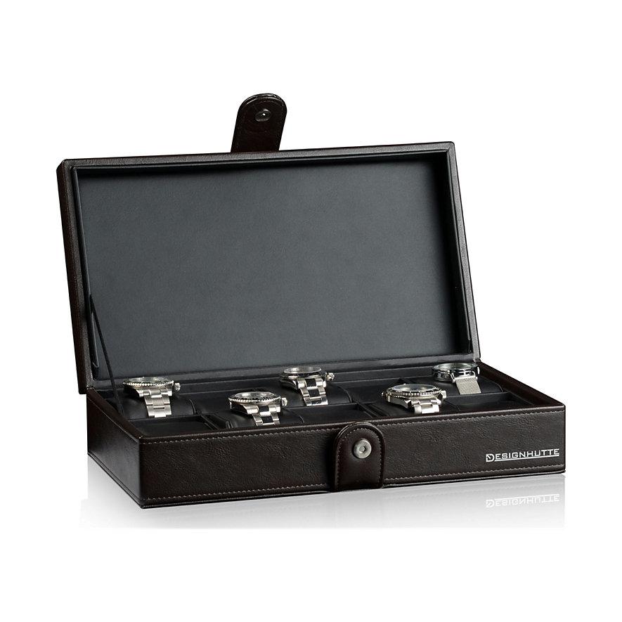 Designhütte Uhrenkoffer 70005-157