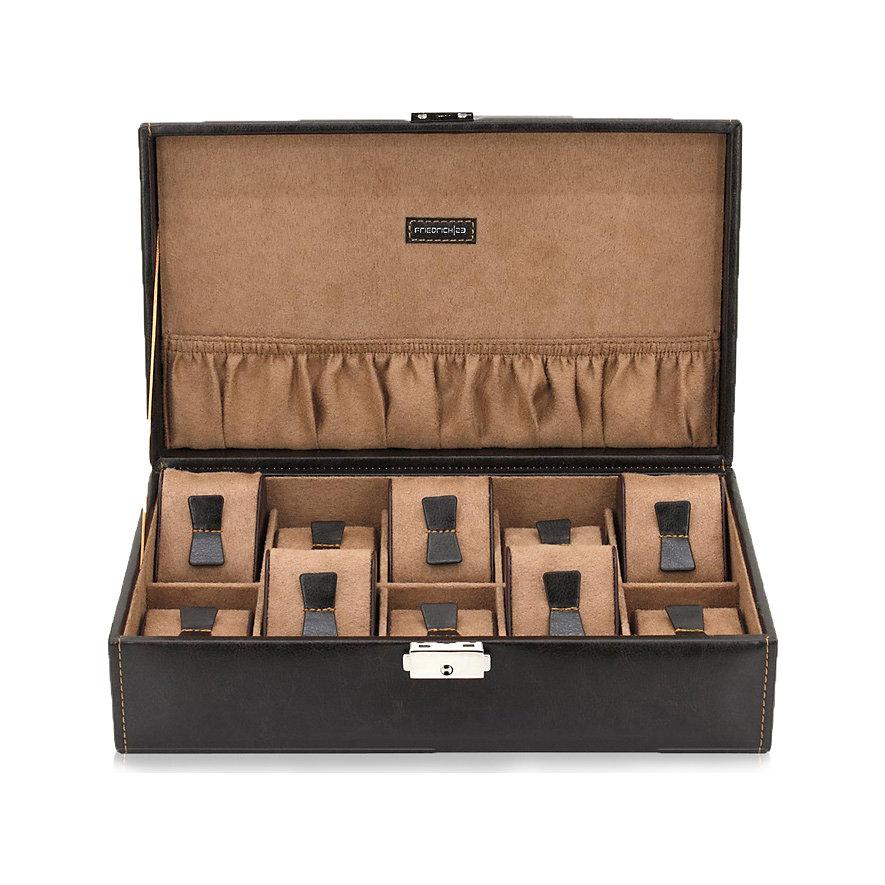 Designhütte Uhrenkoffer 70021/386