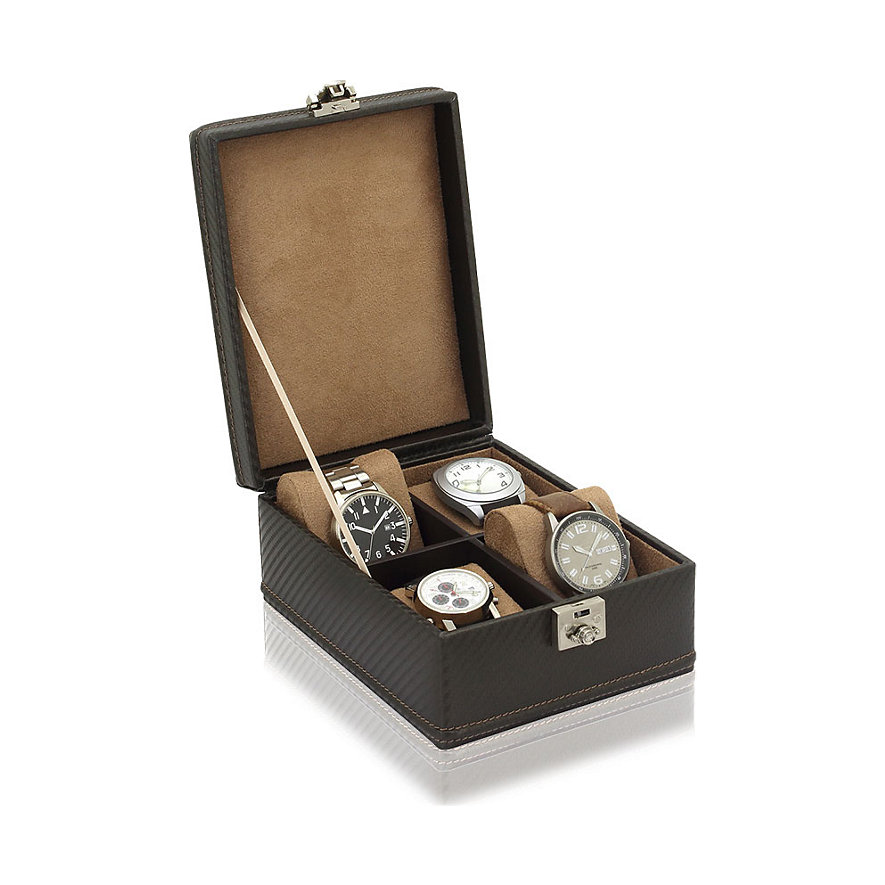 Designhütte Uhrenkoffer 70021/438