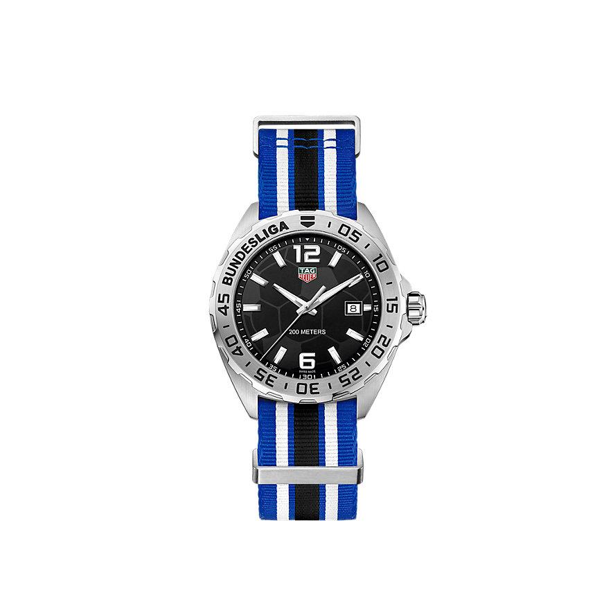 Die Bundesliga Uhr von TAG Heuer WAZ1013.FC8198