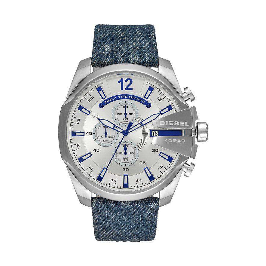 diesel-chronograph