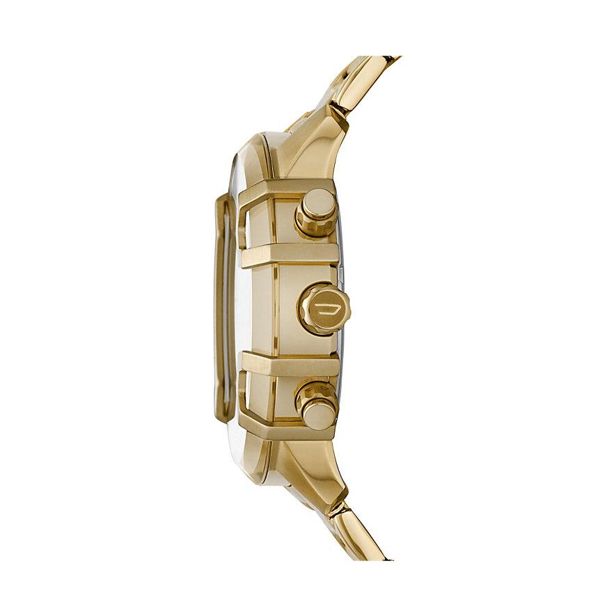 Diesel Chronograph Griffed DZ4522