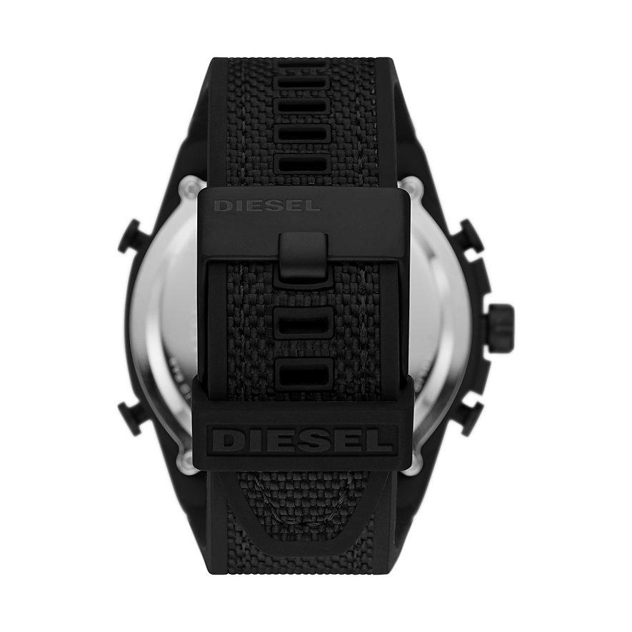 Diesel Chronograph Mega Chief DZ4548