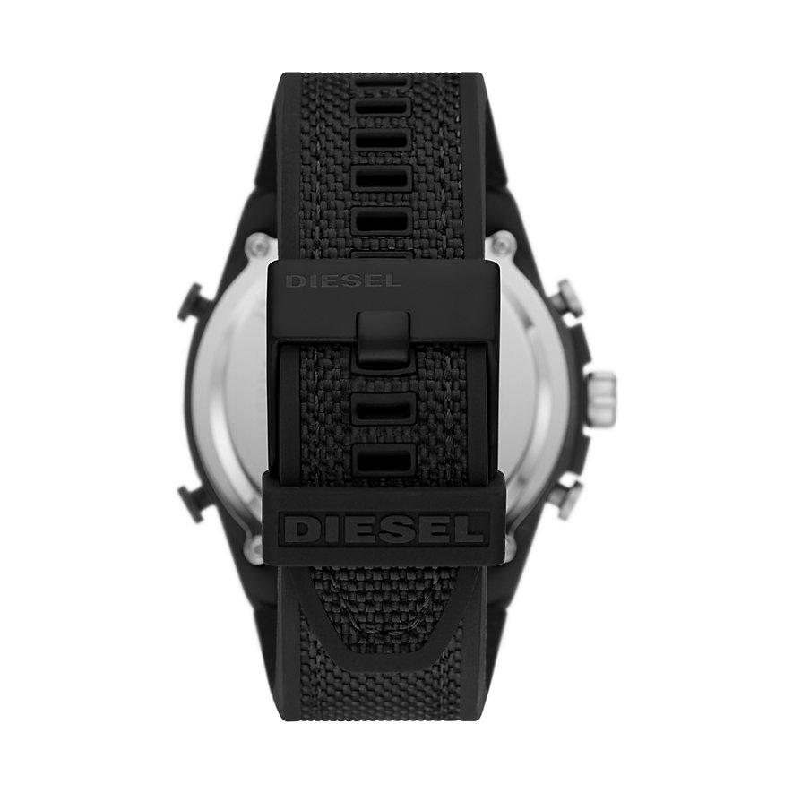Diesel Chronograph Mega Chief DZ4552
