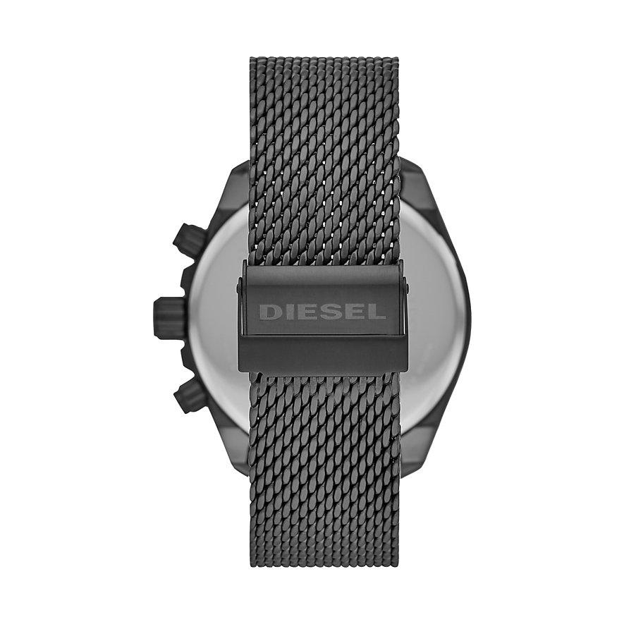 Diesel Chronograph MS9  DZ4528