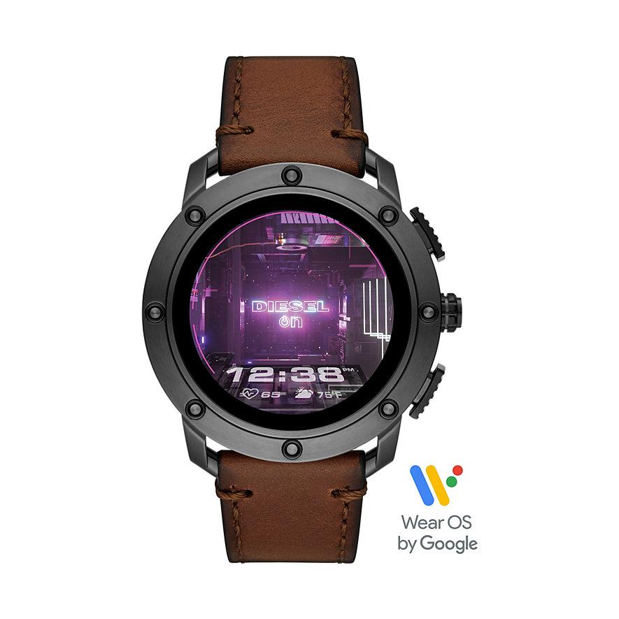 Diesel Connected Smartwatch  DZT2032