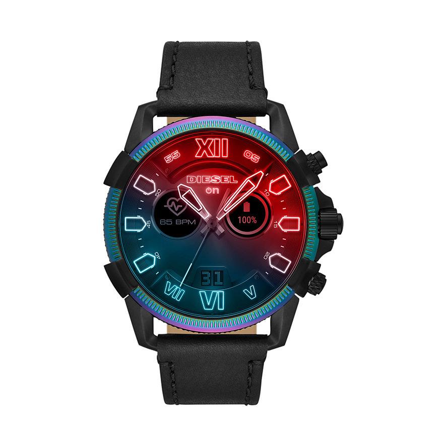 Diesel Connected Smartwatch Generation 4 DZT2013