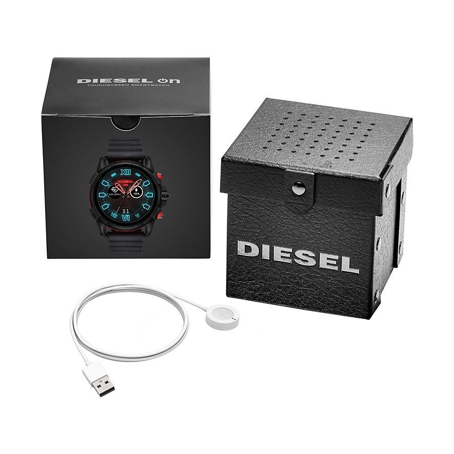 Diesel On Herrenuhr DZT2010