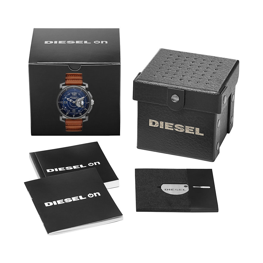 Diesel ON Smartwatch DZT1003
