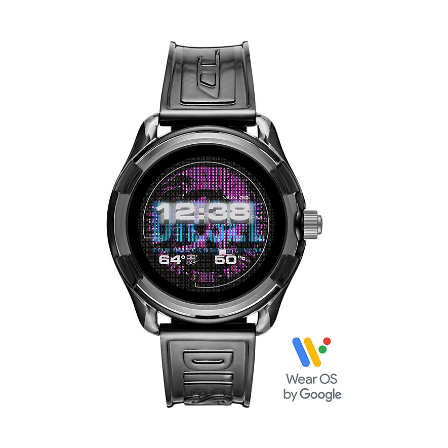 Diesel On Smartwatch DZT2018