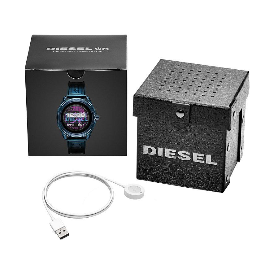 Diesel On Smartwatch DZT2020