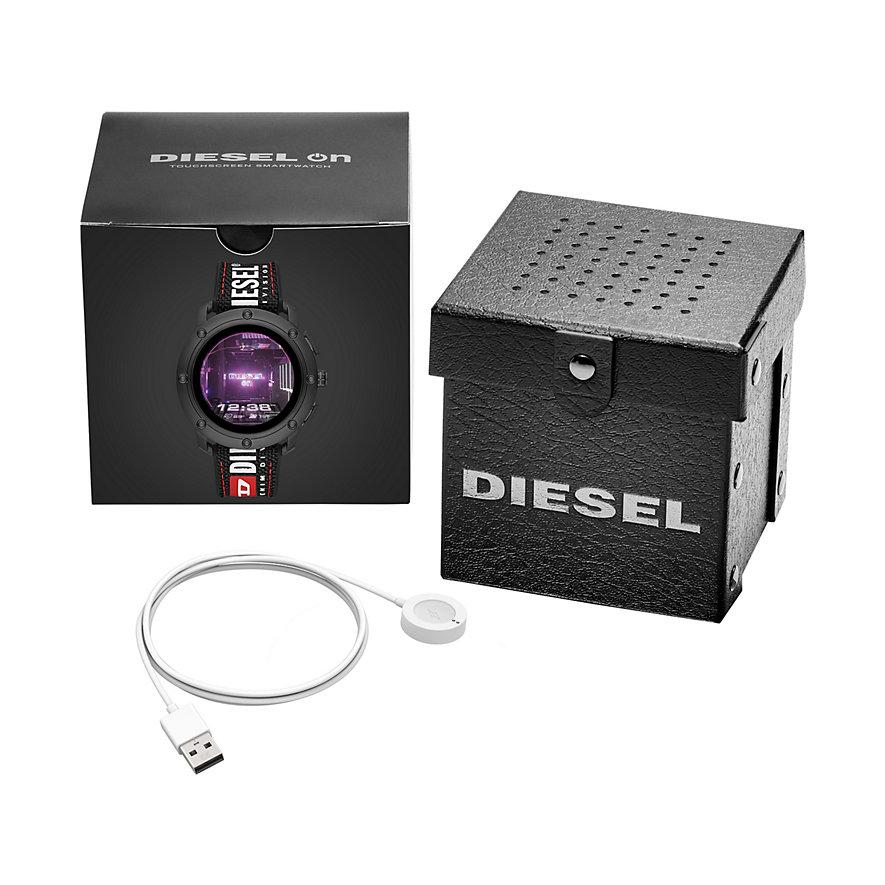 Diesel On Smartwatch DZT2022