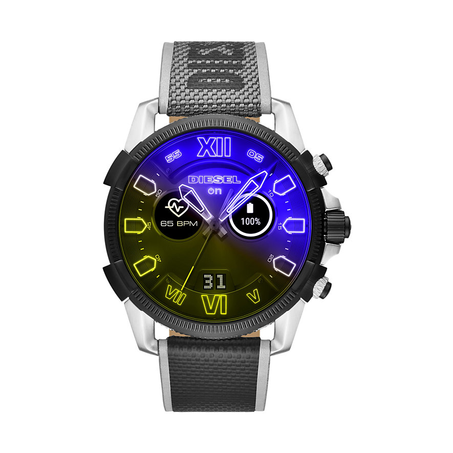 Diesel On Smartwatch Generation 4 DZT2012