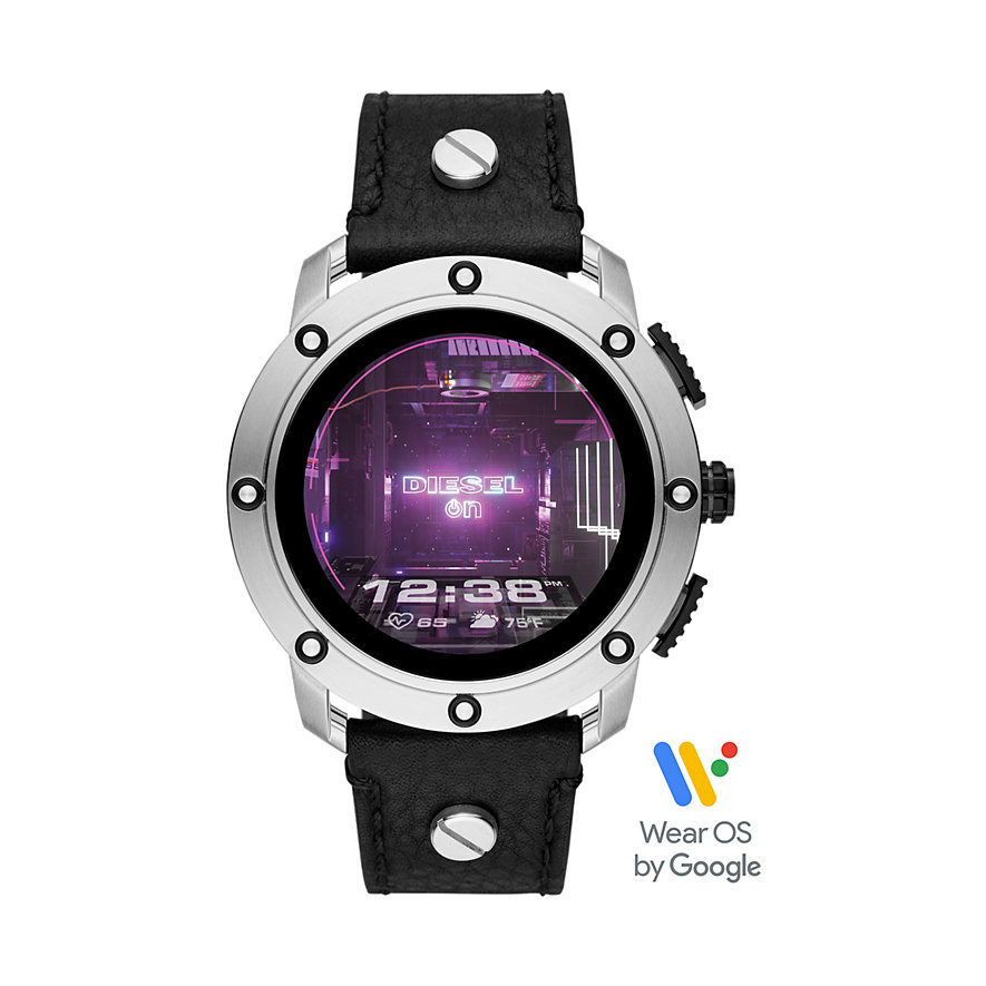 Diesel On Smartwatch Generation 5 DZT2014
