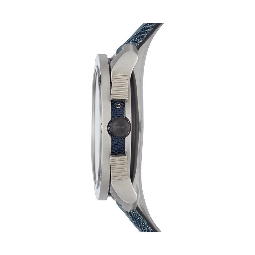 Diesel On Smartwatch Generation 5 DZT2015