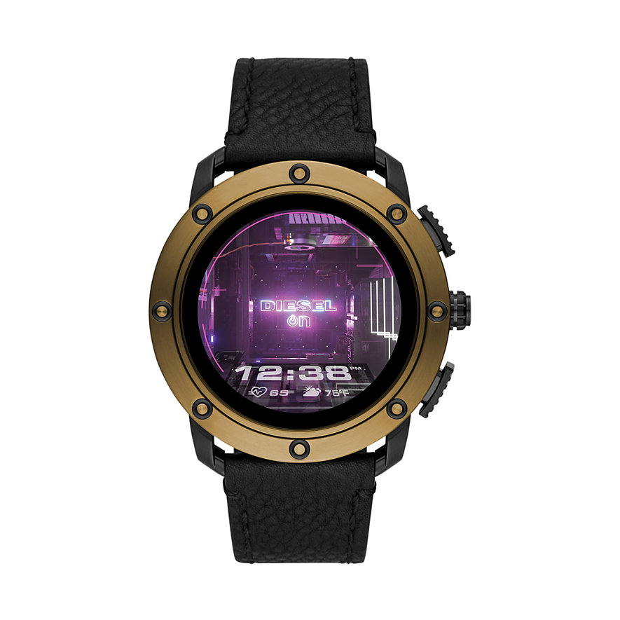 Diesel On Smartwatch Generation 5 DZT2016
