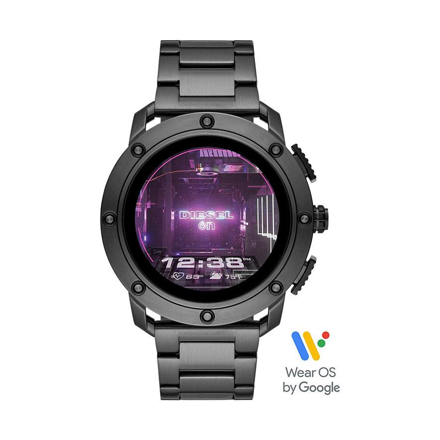 Diesel On Smartwatch Generation 5 DZT2017