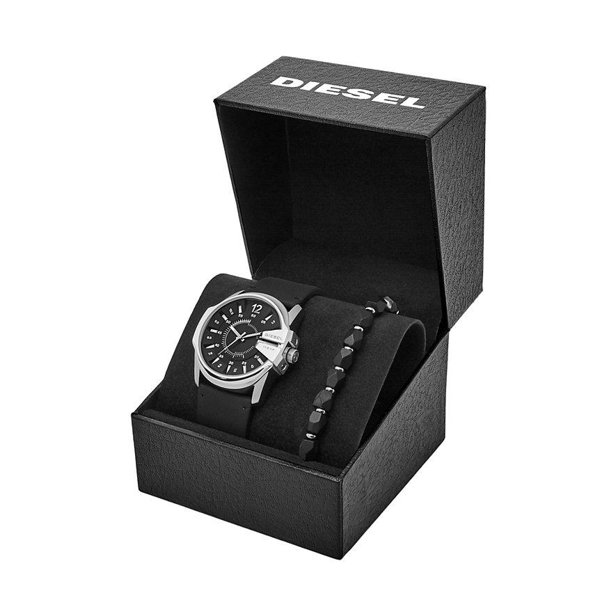 Diesel Uhren-Set Master Chief  DZ1907