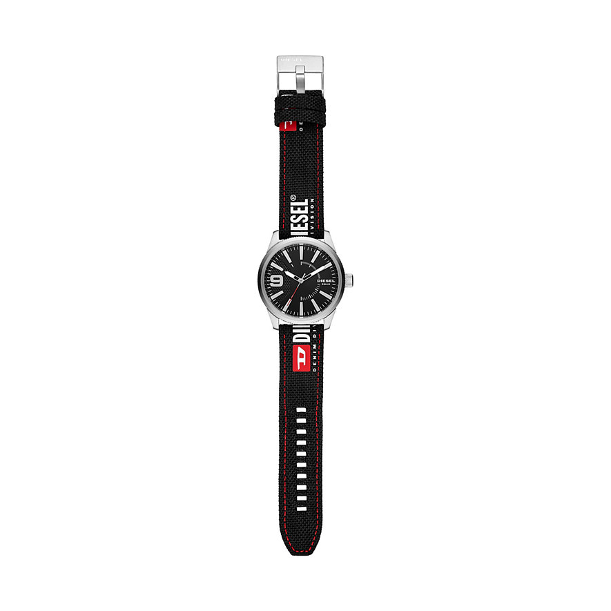 Diesel Uhren-Set RASP NSBB DZ1906