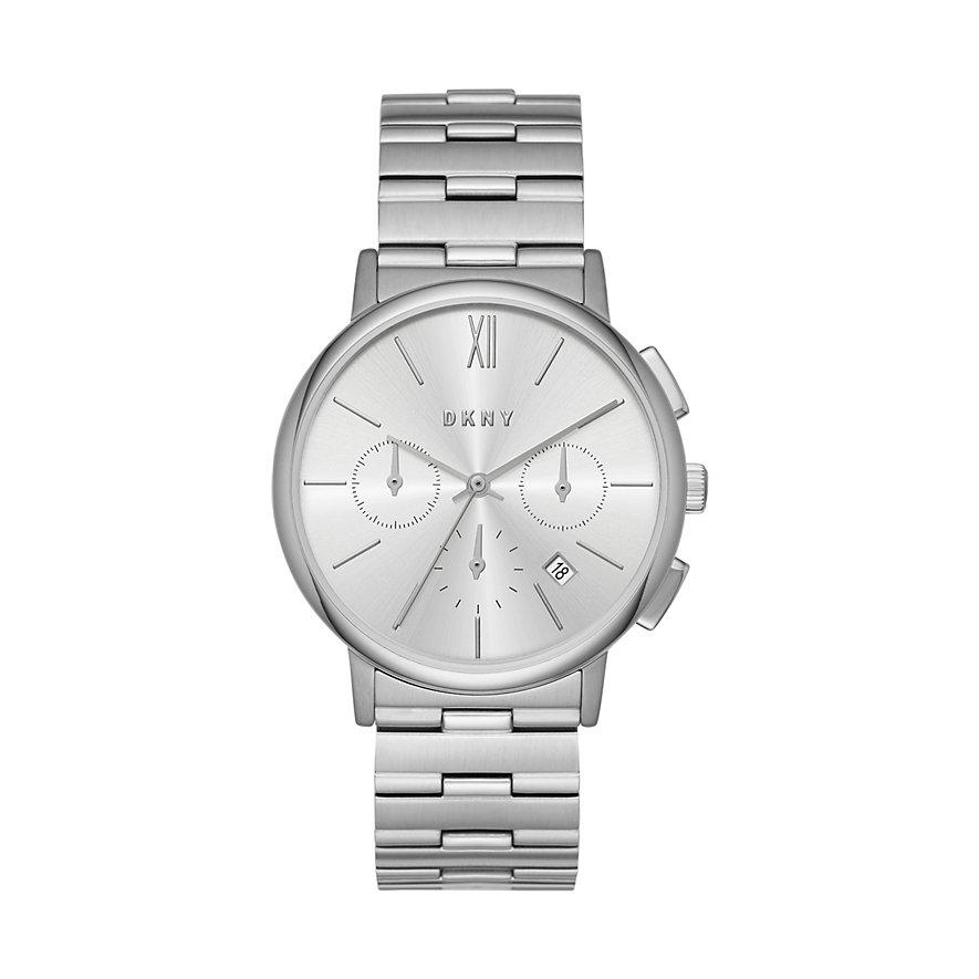 DKNY Damenchronograph NY2539