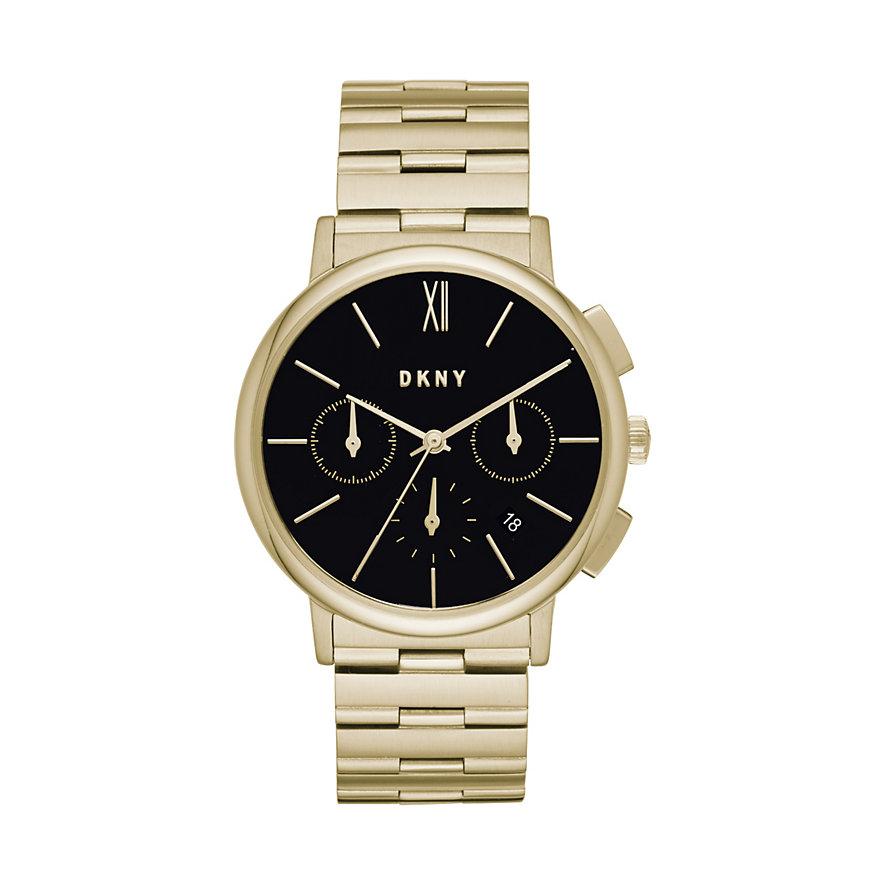 DKNY Damenchronograph NY2540