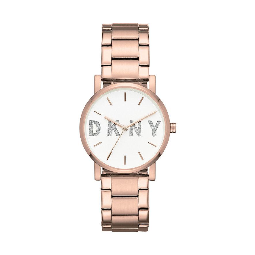 DKNY Damenuhr NY2654