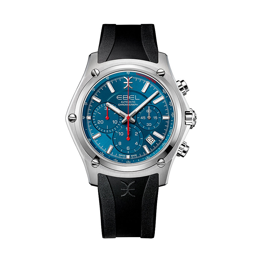 Ebel Chronograph Discovery 1216505