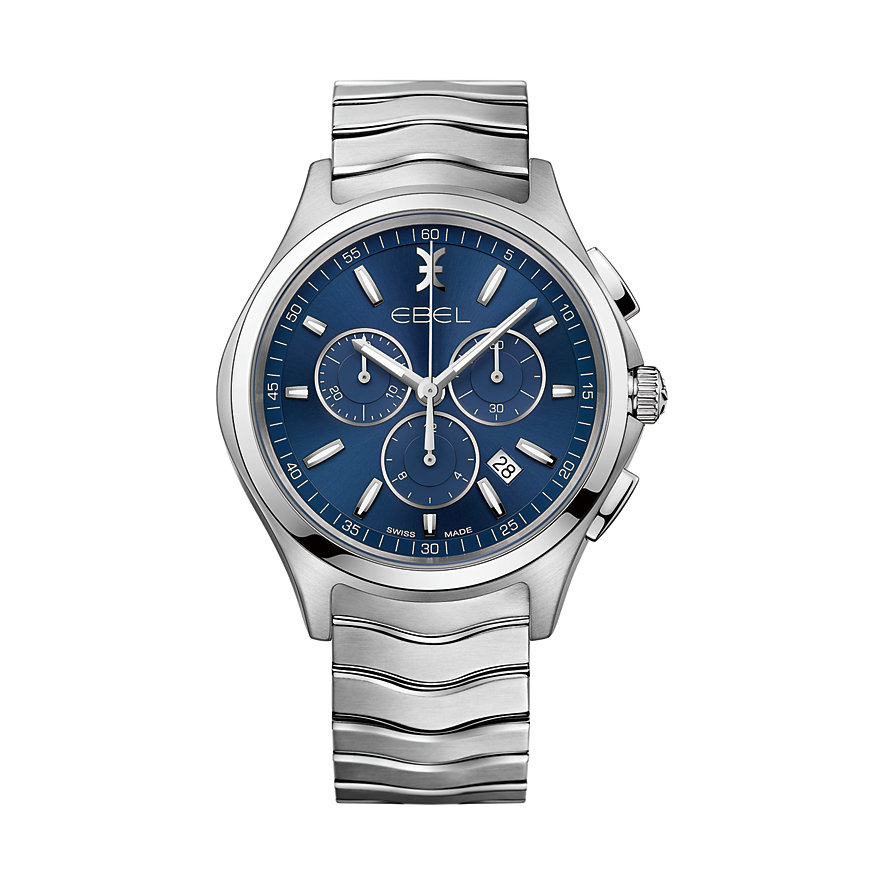 Ebel Chronograph Wave 1216344