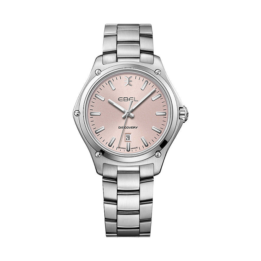Ebel Damenuhr Discovery Lady 1216422