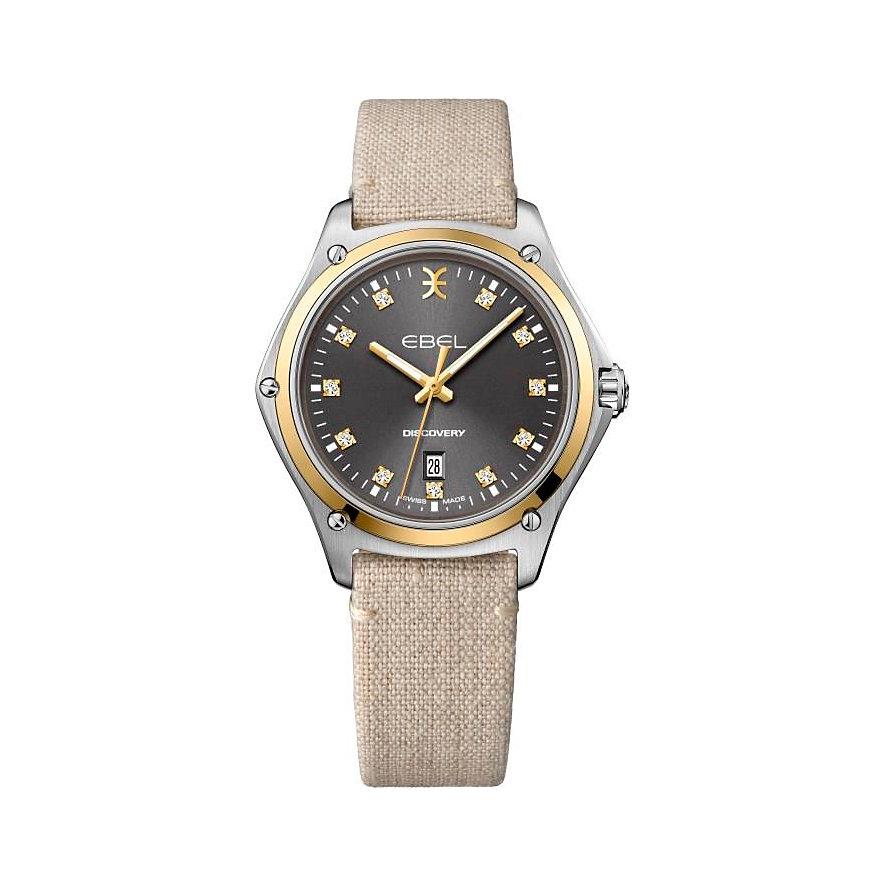 Ebel Uhren-Set DISCOVERY 1216547