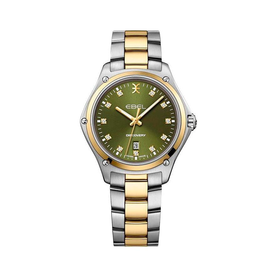 Ebel Uhren-Set DISCOVERY 1216548