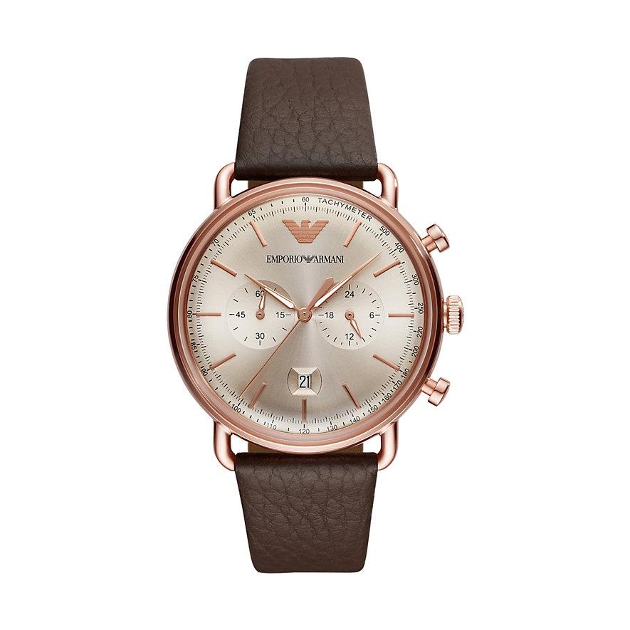 Emporio Armani Chronograph AR11106