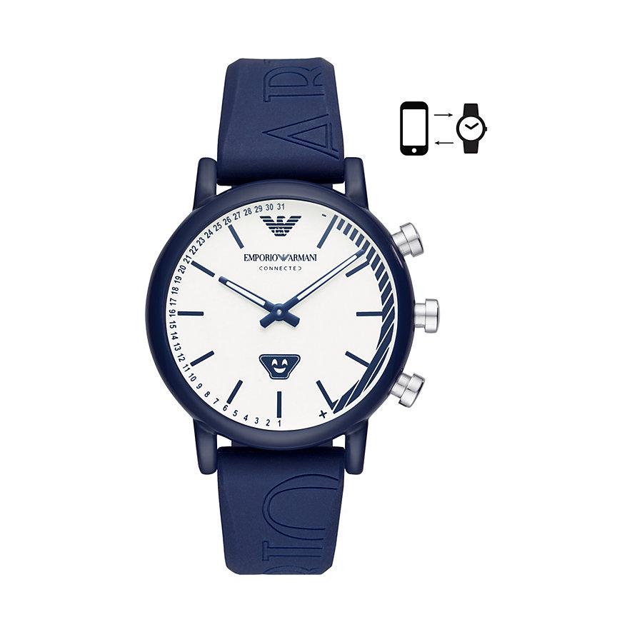 Emporio Armani Connected Hybrid Smartwatch ART3023