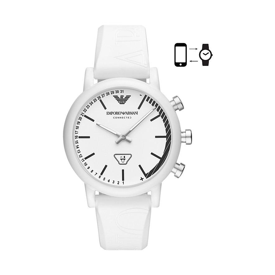 Emporio Armani Connected Hybrid Smartwatch ART3025