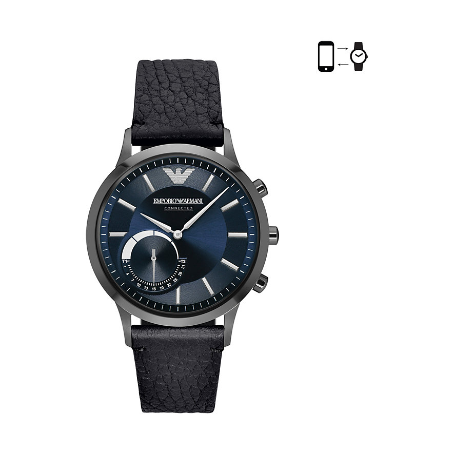 Emporio Armani Connected Smartwatch ART3004