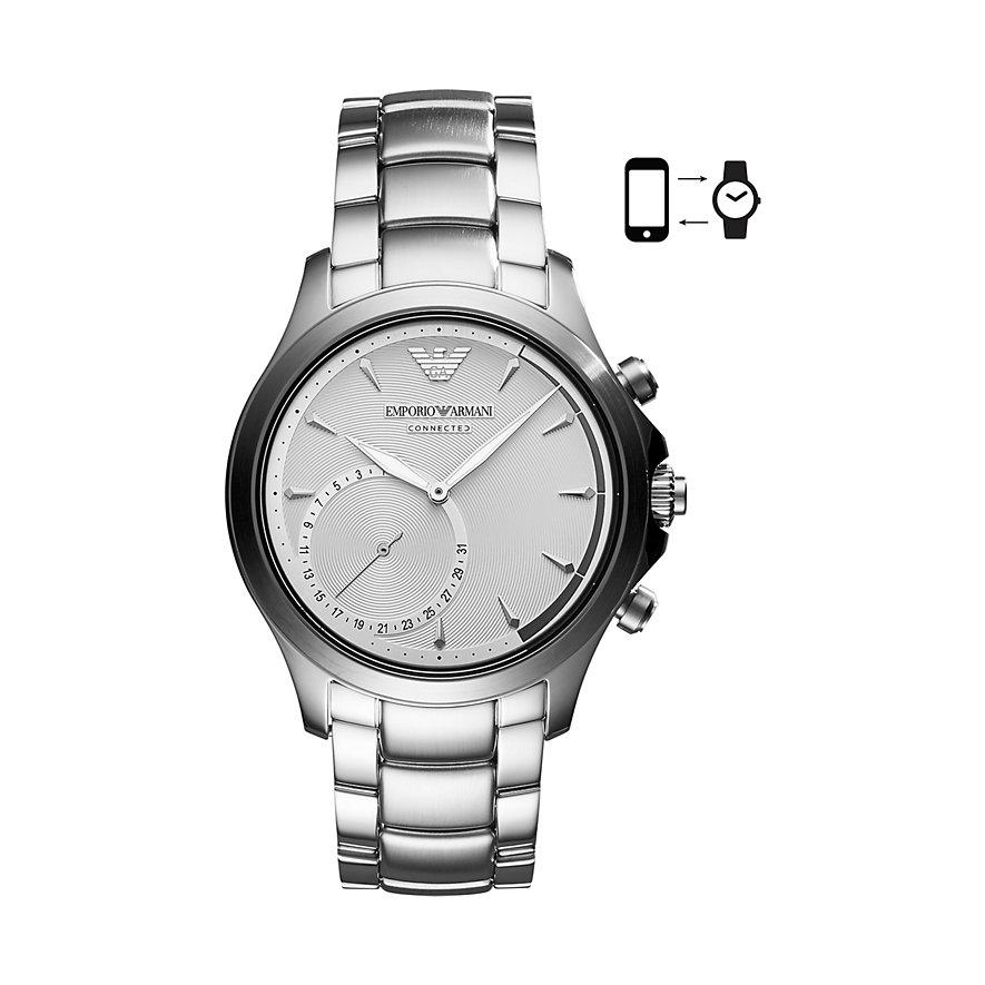 Emporio Armani Connected Smartwatch ART3011
