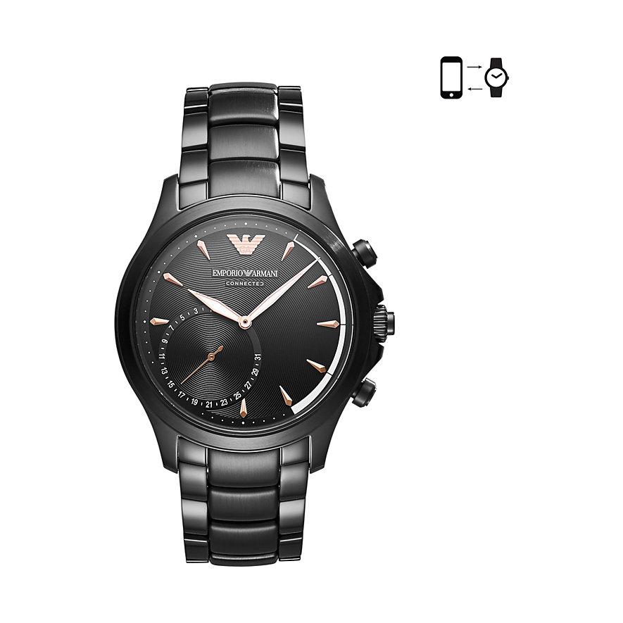 Emporio Armani Connected Smartwatch ART3012