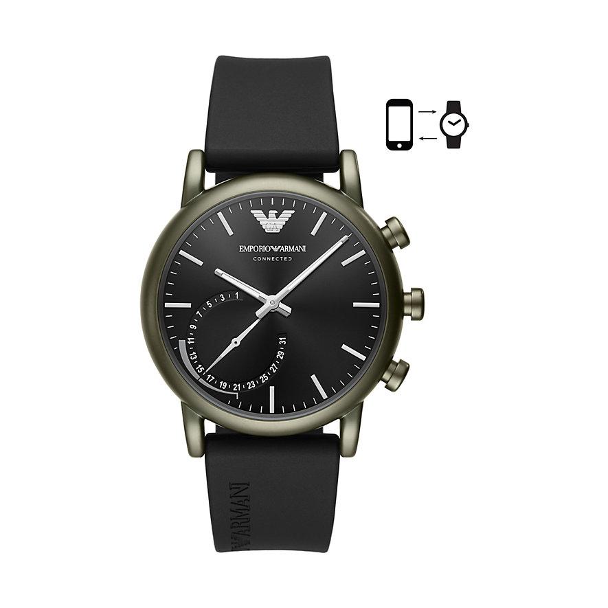 Emporio Armani Connected Smartwatch ART3016