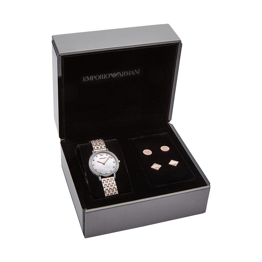 Emporio Armani Uhren-Set AR80019