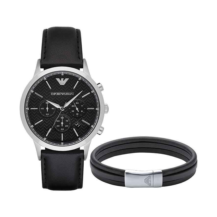 Emporio Armani Uhren-Set AR8034