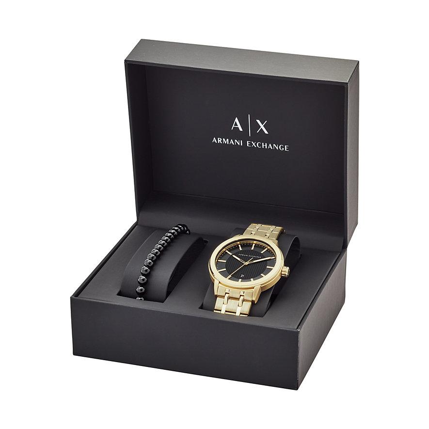 Emporio Armani Uhren-Set AX7108