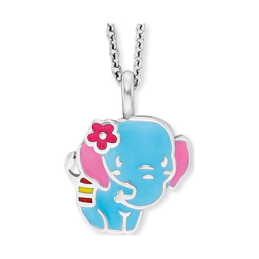 Engelsrufer Kinderkette HEN-ELEPHANT