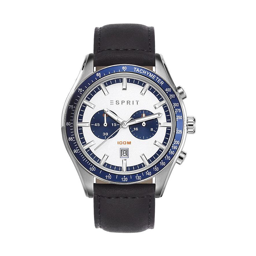 Esprit Herrenchronograph ES108241002