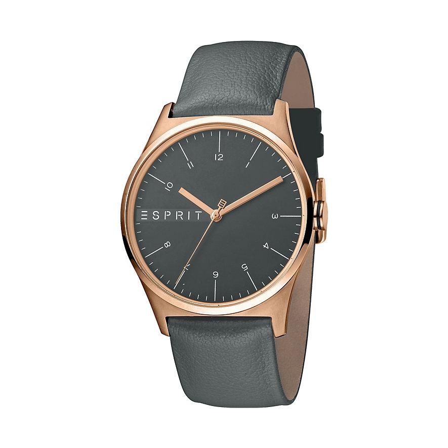 Esprit Herrenuhr ES1G034L0035