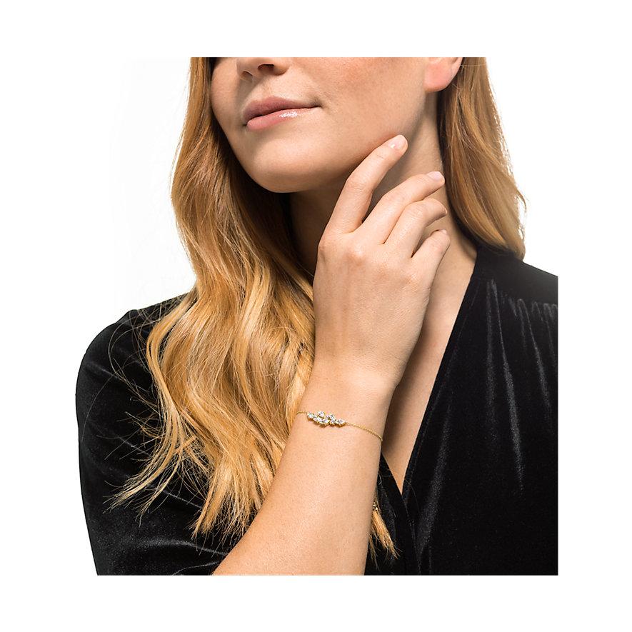 FAVS Gold Armband