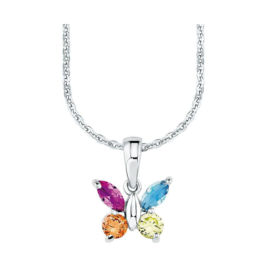 FAVS Kette Schmetterling