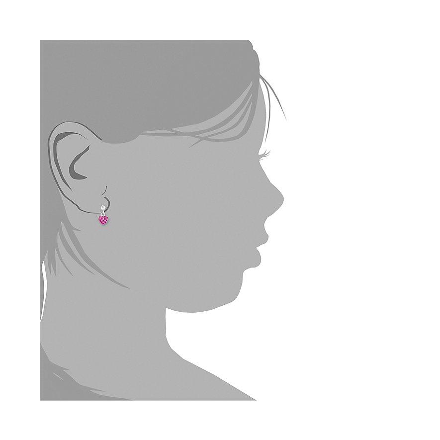 FAVS Ohrhänger Herz